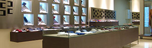 Retail Furniture & P.O.S Displays